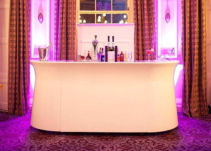 White Hotel Galaxy Bar