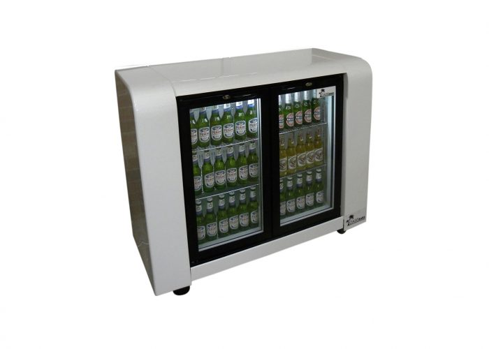 White Back Bar