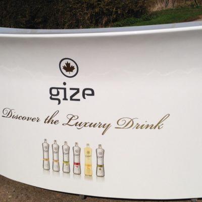 Gize-bar