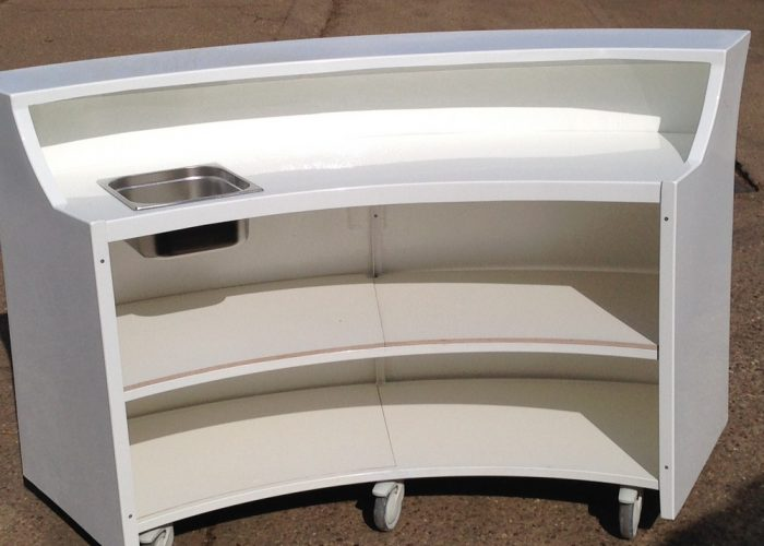Ocean Mobile bar for sale