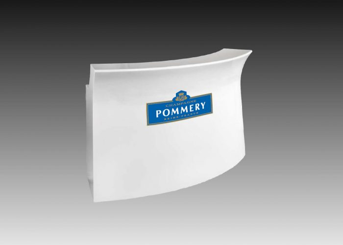 Pommery Champagne Bar