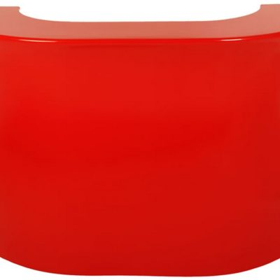 Red Satellite Mobile bar