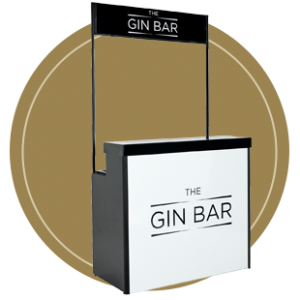 The Mobile Gin Bar