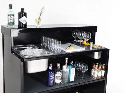 The Complete Gin Bar