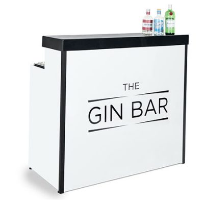Mobile Gin Bar