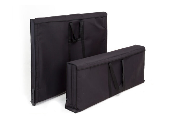 Padded bags for BIAB